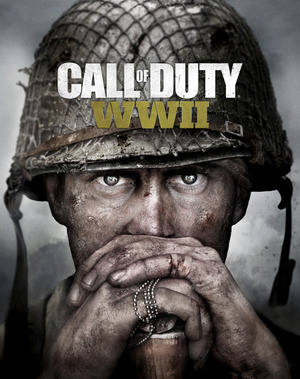 Cover for Call of Duty: WWII.