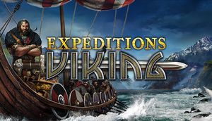 Cover for Expeditions: Viking.