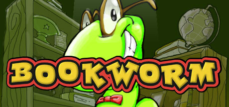 Cover for Bookworm.