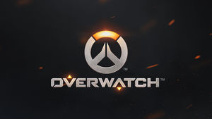 Cover for Overwatch.