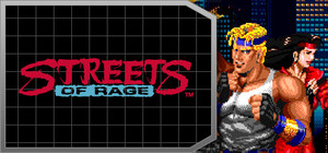 Cover for Streets of Rage.