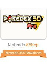 Cover for Pokédex 3D pro.