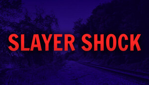 Cover for Slayer Shock.