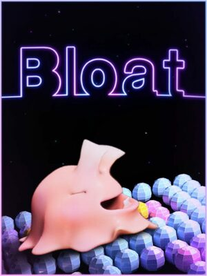 Cover for Bloat.