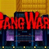 Cover for Gang Wars.