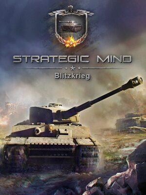 Cover for Strategic Mind: Blitzkrieg.