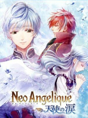 Cover for Neo Angelique: Angel's Tears.