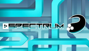 Cover for Spectrum.