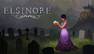 Cover for Elsinore.
