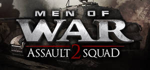 Cover for Men of War: Assault Squad 2.