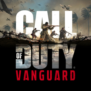 Cover for Call of Duty: Vanguard.