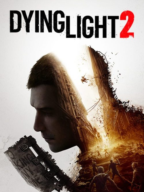 Cover for Dying Light 2.
