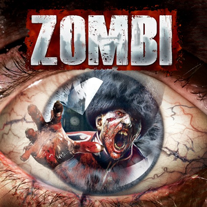 Cover for ZombiU.