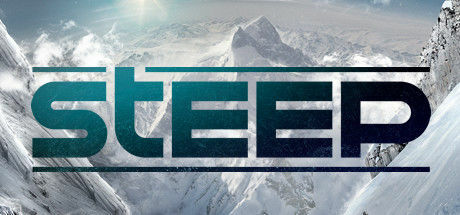 Cover for Steep.
