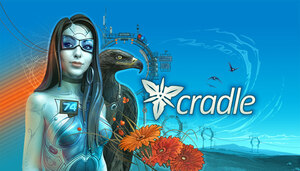 Cover for Cradle.