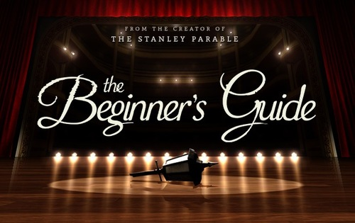 Cover for The Beginner's Guide.
