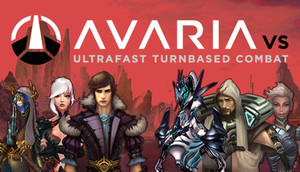 Cover for AVARIAvs.