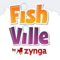 Cover for FishVille.