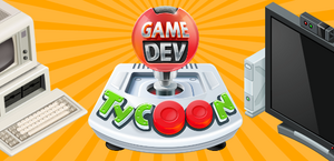 Cover for Game Dev Tycoon.