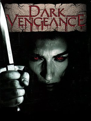 Cover for Dark Vengeance.