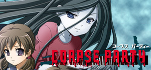 Cover for Corpse Party.