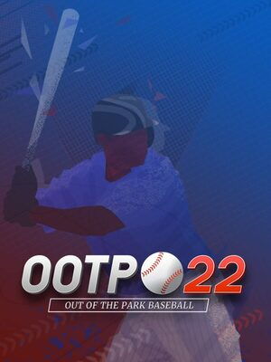 Cover for Out of the Park Baseball 22.