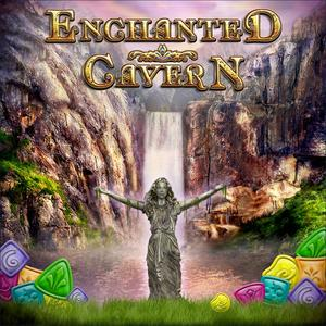 Cover for Enchanted Cavern.