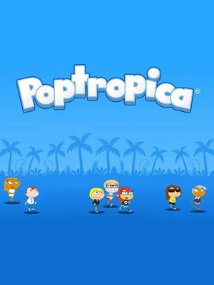 Cover for Poptropica.