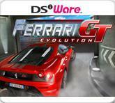 Cover for Ferrari GT: Evolution.