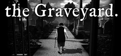 Cover for The Graveyard.