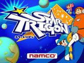 Cover for Star Trigon.