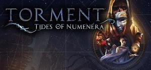 Cover for Torment: Tides of Numenera.