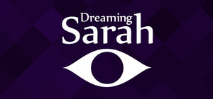 Cover for Dreaming Sarah.