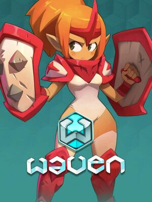 Cover for Waven.