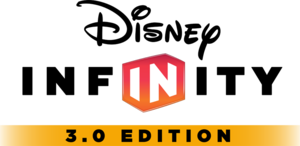Cover for Disney Infinity 3.0.
