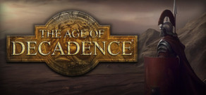 Cover for The Age of Decadence.