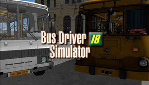 Cover for Bus Driver Simulator 2019.