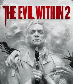 Cover for The Evil Within 2.