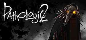 Cover for Pathologic 2.