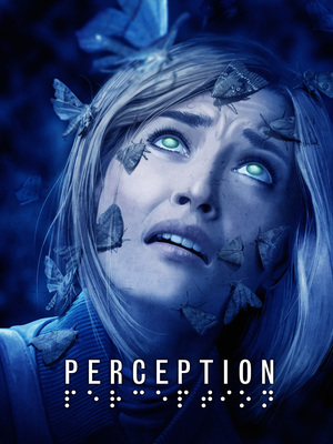 Cover for Perception.