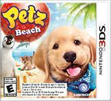 Cover for Petz Beach.