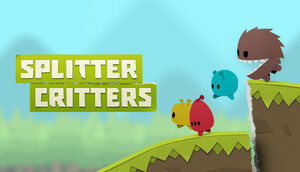 Cover for Splitter Critters.