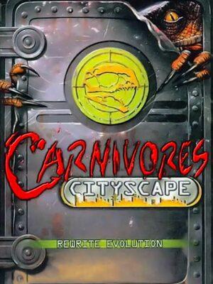Cover for Carnivores Cityscape.