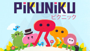 Cover for Pikuniku.