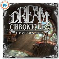 Cover for Dream Chronicles: The Chosen Child.