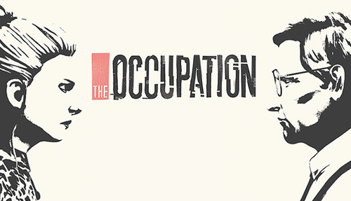 Cover for The Occupation.
