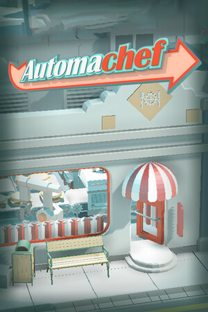 Cover for Automachef.