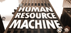 Cover for Human Resource Machine.