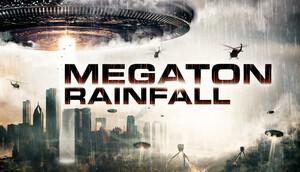 Cover for Megaton Rainfall.
