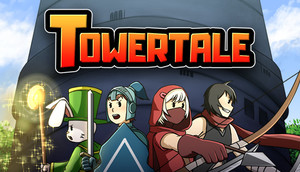 Cover for Towertale.
